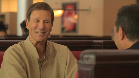 Jerry Seinfeld  &  Bob Einstein on Comedians in Cars Getting Coffee